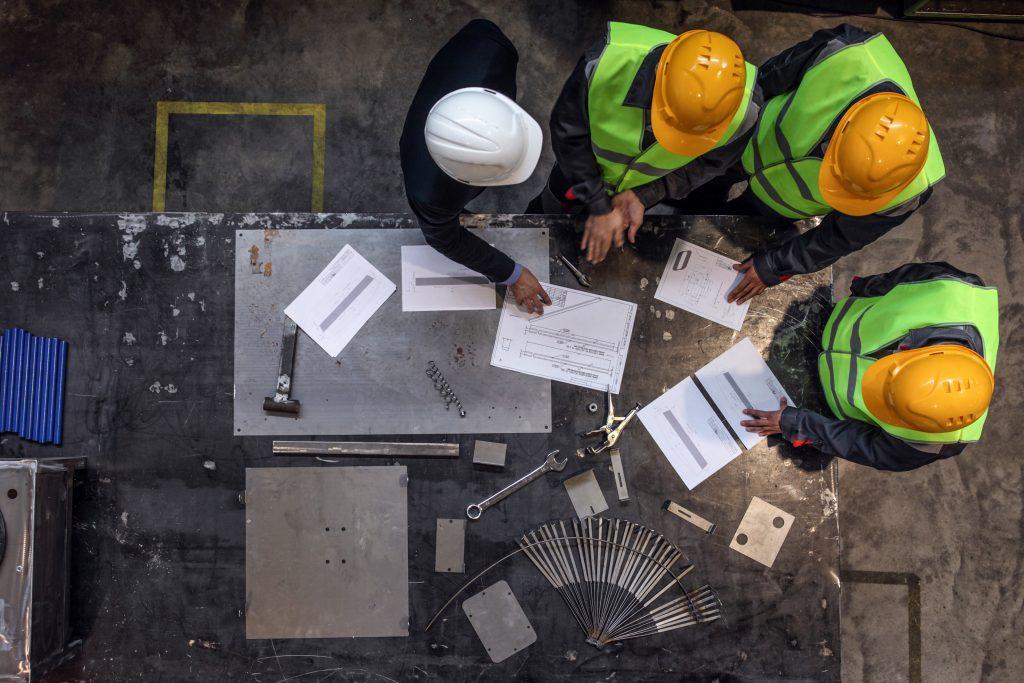 Arbeitsschutz wirkt – und wie!