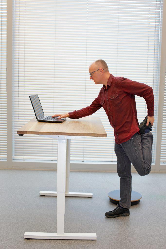 Der neue Leitfaden für die Gestaltung von Büro- und Arbeitsplätzen kommt!
