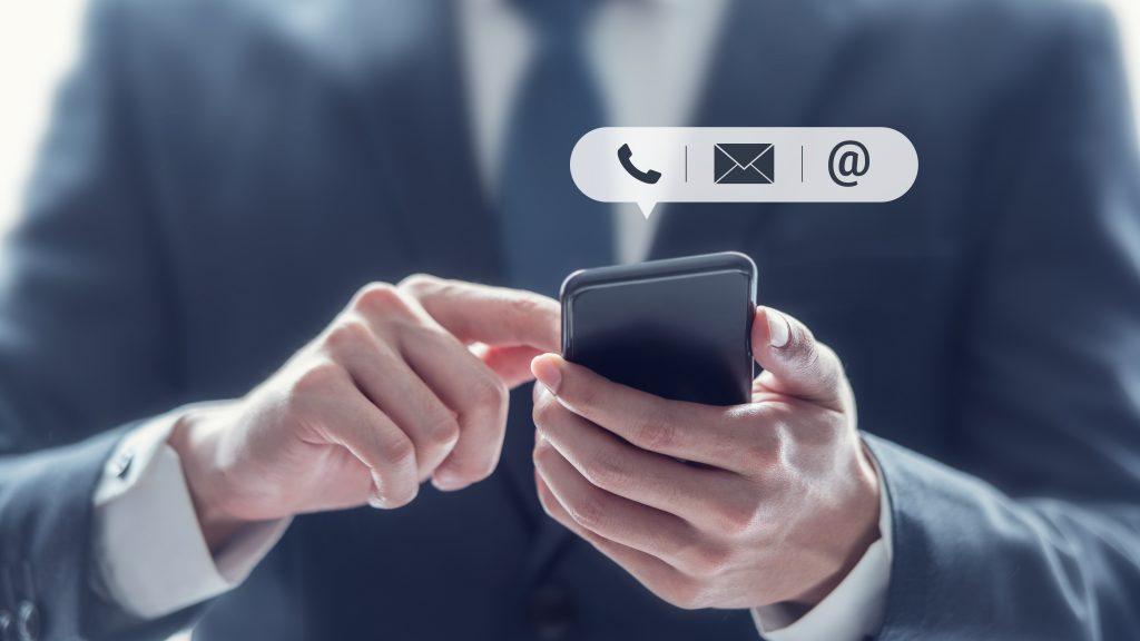 Ein Privattelefonat auf der Dienstreise ist nicht unfallversichert