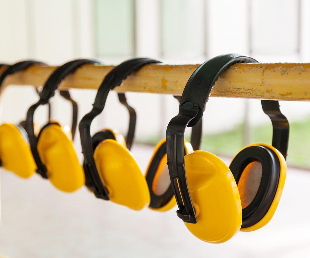 Sicherheitsunterweisung Gehörschutz: Haben Sie Ihre Gehörschutz-Unterweisungen schon angepasst?