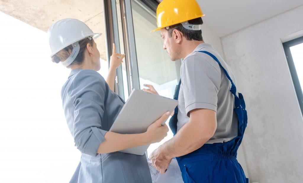Helm Kopfschutz Kriterien Arbeitssicherheit