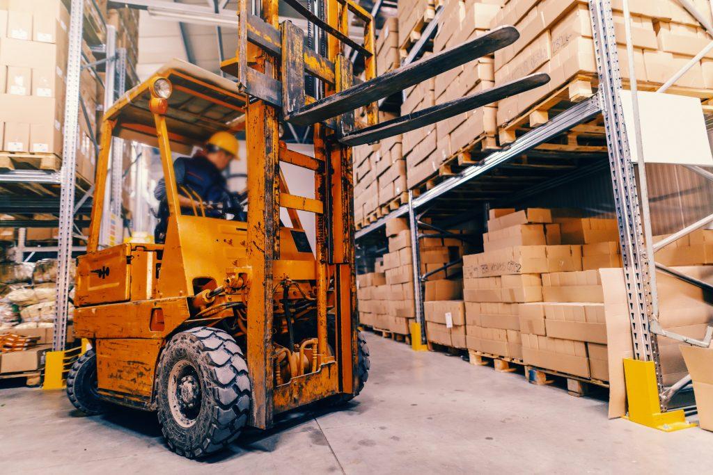 Wenn noch nicht vorhanden: Starten Sie 2020 mit firmeninternen Richtlinien zum Arbeitsschutz