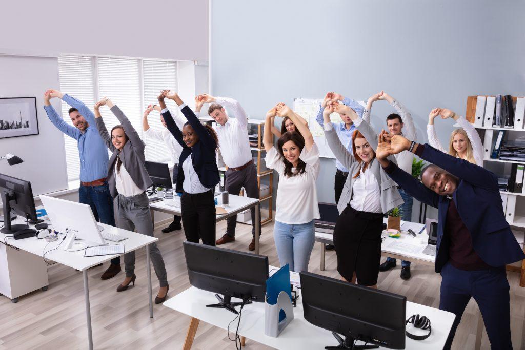 Sind Mitarbeiter auf Seminaren über die berufliche Unfallversicherung versichert?
