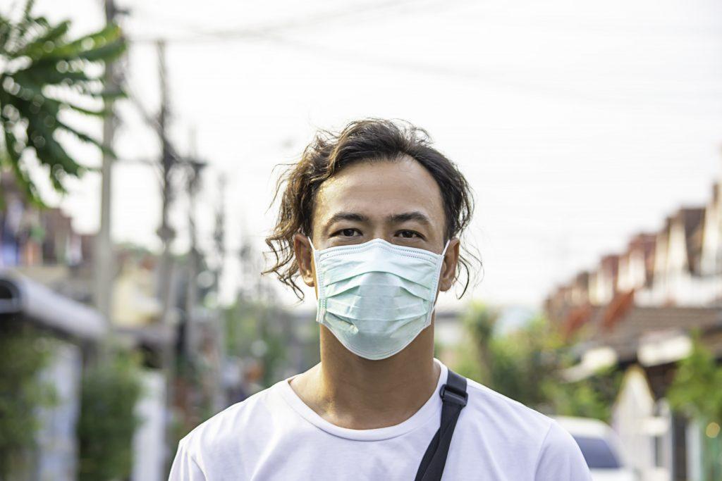 Kohlenmonoxid-Melder Arbeitssicherheit