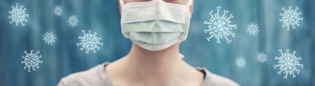 Attest Maskenpflicht im Betrieb